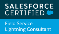Salesforce Certified Field Service Lightning
