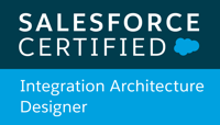 Salesforce Certified Integration Architect Designer