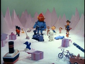 Island of Misfit Toys Salesforce