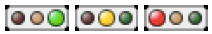 Stoplight Icons