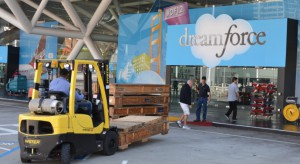 Getting Ready for Dreamforce