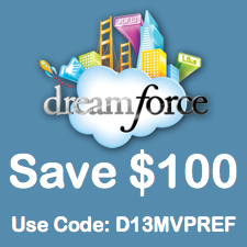 dreamforce-MVP Code