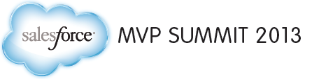 MVP Summit 2013 Logo