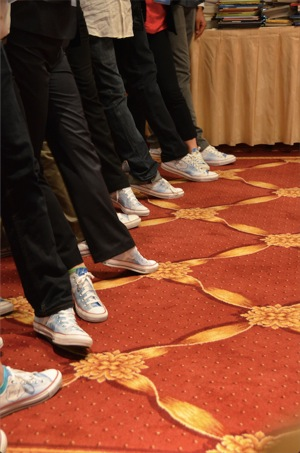 MVP Shoe Lineup 2