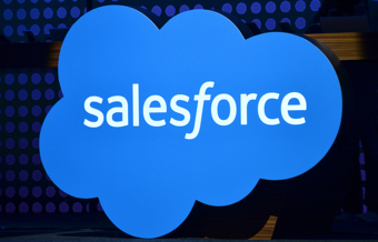 Salesforce DF15 Cloud