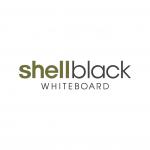 Shell Black WhiteBoard