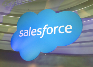 Salesforce Dreamforce Cloud