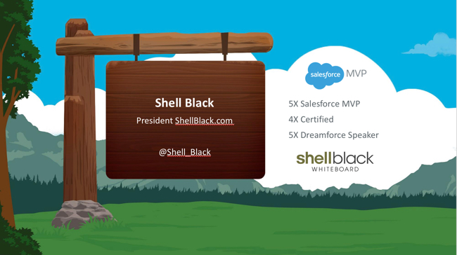 ShellBlack Migrating Lightning Slide 2