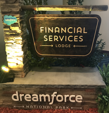 Financial Services Lodge