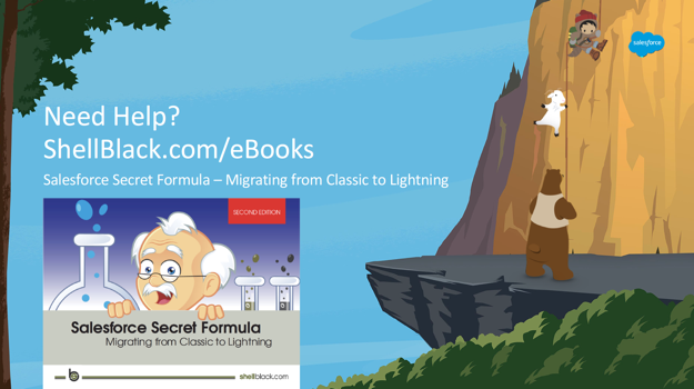 Migrating to Lightning – Costs, Tools, Tips, Best Practices