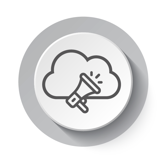 Marketing Cloud icon
