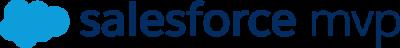 Salesforce MVP logo