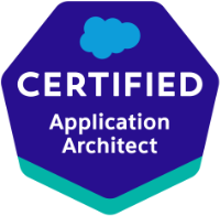 Application Architect Certification