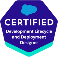 Development Lifecycle and Deployment Designer Certification
