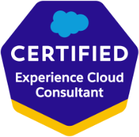Experience Cloud Consultant Certification