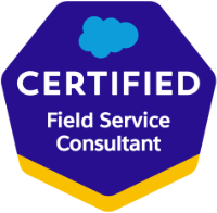 Field Service Consultant Certification