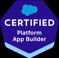 Platform App Developer Certification